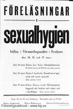 Rödöns ungdomsråd, 1944